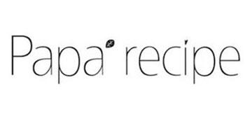 Papa recipe