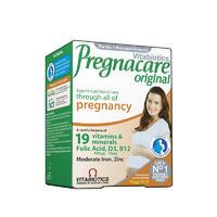 Vitabiotics Pregnacare 孕期全效营养片 90片