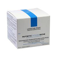 La Roche-Posay 理肤泉 深层呵护补水保湿营养霜 50ml