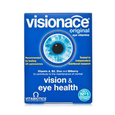 Vitabiotics Visionace 护眼复合营养片 30片