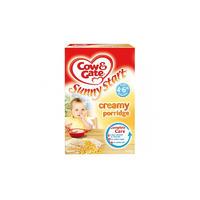 Cow & Gate 牛栏奶油口味婴儿米糊(适合从4-6个月开始添加) 125g
