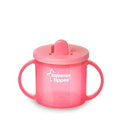 TOMMEE TIPPEE 汤美天地 基础饮水杯 4个月以上 190ml
