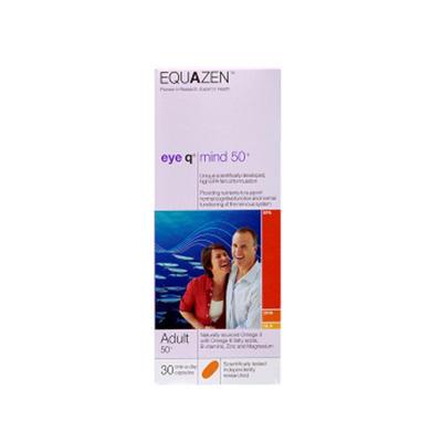 Equazen 老年Omega-3营养片 30片