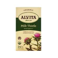 Alvita 饮酒必备有机水飞蓟茶 24袋 (护肝/清肝/养胃)