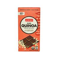 Alter Eco 有机藜麦黑巧克力 (60%可可) 80g