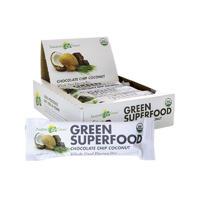 Amazing Grass 食物能量棒(巧克力椰子味)60g