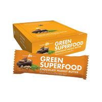 Amazing Grass 食物能量棒(巧克力花生味)60g