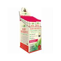Amazing Grass 浆果螺旋藻和蛋白质维持健康/解毒和免疫溶液(便携装) 1袋