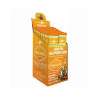 Amazing Grass 抗氧化水果排毒瘦身美容果蔬粉(便携装) 1袋 (原味)