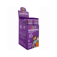 Amazing Grass 儿童有机超级蔬果粉 (便携装) 1袋 (浆果味)