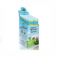 Amazing Grass 小麦草粉清肠排毒平衡酸碱小麦苗纤维素袋(便携装) 1袋