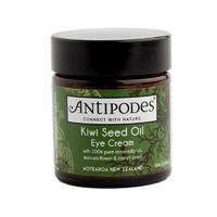 Antipodes 奇异果籽油眼霜 30ml(保湿抗皱/孕妇可用)