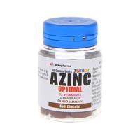 Arkopharma Azinc 儿童复合维生素咀嚼片 30片(巧克力口味)