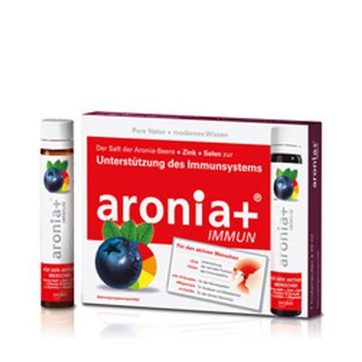 Aronia 不老莓提高免疫力营养口服液25mlX7支