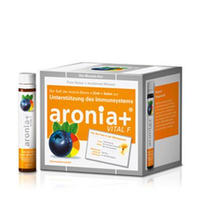 Aronia 不老莓女性更年期营养口服液 30支/25ml