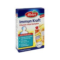 Abtei 增强免疫瓶剂 6小瓶
