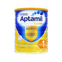 【6罐包邮装】Aptamil 新西兰爱他美金装一段奶粉 900g