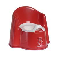 BabyBjorn 超柔软垫坐便器(红色) 1个