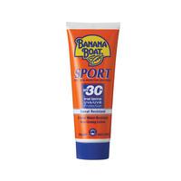 Banana Boat 香蕉船 运动防晒乳霜 100g (SPF30+)