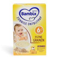Bambix 阳光早餐系列精细谷物营养米粉 250g (6-7个月宝宝)