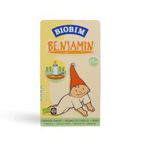 Biobim 标兵 宝宝有机谷物晚安奶糊 225g 7m+
