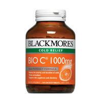 Blackmores 澳佳宝 复合维生素C营养片 1000mg 31片