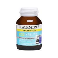 Blackmores 澳佳宝 生态磷虾油胶囊 1000mg 30粒