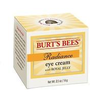 Burt's Bees 小蜜蜂 蜂皇浆亮彩活肤眼霜 14g