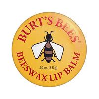 Burt's Bees 小蜜蜂 蜂蜡润唇膏 8.5g(铁盒装)