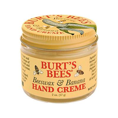 Burt's Bees 小蜜蜂 香蕉蜜蜡护手霜 57g