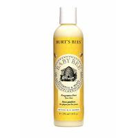 Burt's Bees 小蜜蜂 婴儿芬芳洗发沐浴露 235ml