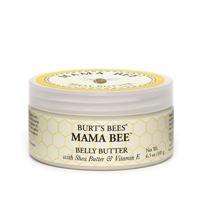 Burt's Bees 小蜜蜂 怀孕妈妈紧致去妊娠纹润肤霜 185g