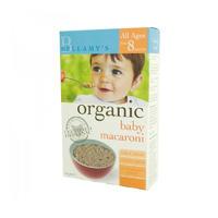 Bellamy's 贝拉米 婴幼儿有机蔬菜通心粉 125g(8个月以上)