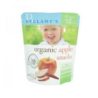 Bellamy's 贝拉米 婴幼儿有机苹果干水果干 20g(1岁以上)