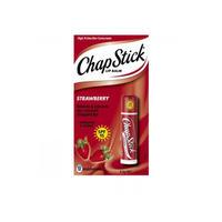 Chapstick 澳洲SPF15+防晒草莓護唇膏 4.2g