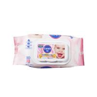 Curash 婴儿湿纸巾 (无香型) 80片