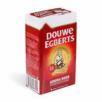 Douwe Egberts 经典红标研磨咖啡粉 250克