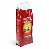 Douwe Egberts 经典红标醇香咖啡豆 500克