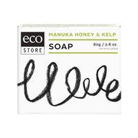 Ecostore 纯天然香皂 80g(麦卢卡蜂蜜味)