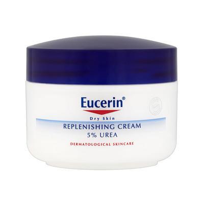 Eucerin 优色林 抗干燥滋养修复面霜 5% Urea 75ml