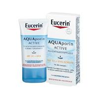 Eucerin 优色林 水平衡清润舒爽保湿防晒霜 40ml (LSF15)
