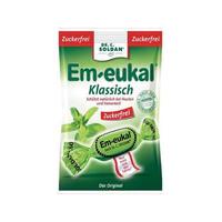 Em-Eukal 经典薄荷润喉糖 75g(无糖型)