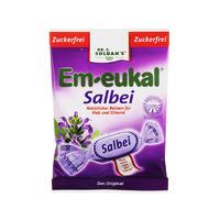 Em-Eukal 鼠尾草润喉维生素糖 75g(无糖型)