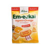 Em-Eukal 沙棘草本润喉维生素糖 75g(无糖型)
