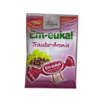 Em-Eukal 葡萄不老梅草本润喉维生素糖 75g(无糖型)