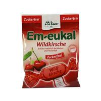 Em-Eukal 润喉维生素糖 75g(无糖型/樱桃味)