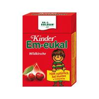 Em-Eukal 润喉维生素儿童糖 40g(盒装/樱桃味)