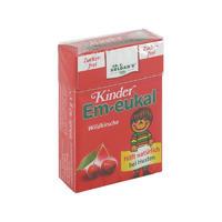 Em-Eukal 润喉维生素儿童糖 40g(无糖型/盒装/樱桃味)