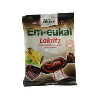 Em-Eukal 甘草草本润喉糖 75g