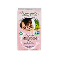 Earth Mama Angel Baby 地球妈妈 孕产妇有机催奶茶 16包